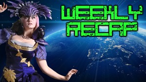 MMOHuts Weekly Recap #272 Jan. 11th - SWC2016, Paragon, Bless & More!