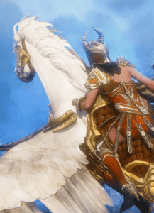 Nexon America Announces Riders of Icarus news thumb
