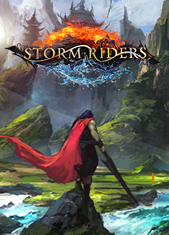 Storm Riders Homepage