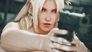 Tekken 7 Nina Williams Reveal Trailer thumbnail