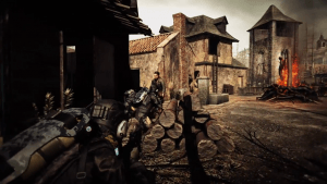 Umbrella Corps Second Trailer thumbnail