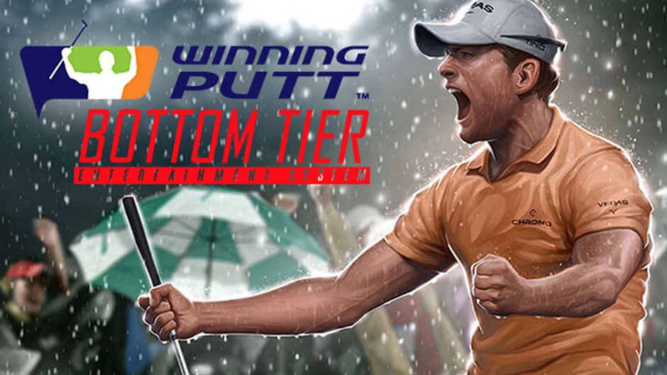 Winning Putt First Look