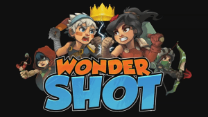 Wondershot Announcement Trailer thumbnail