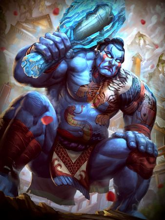 SMITE Season 3 Round 1 Patch Notes Revealed