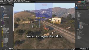 Arma 3 Developer Diary: Eden 3D Editor thumbnail