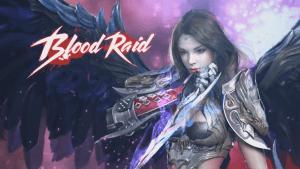Blood Raid Launch Trailer thumbnail