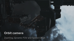 EVE Online New Camera Controls Spotlight thumbnail