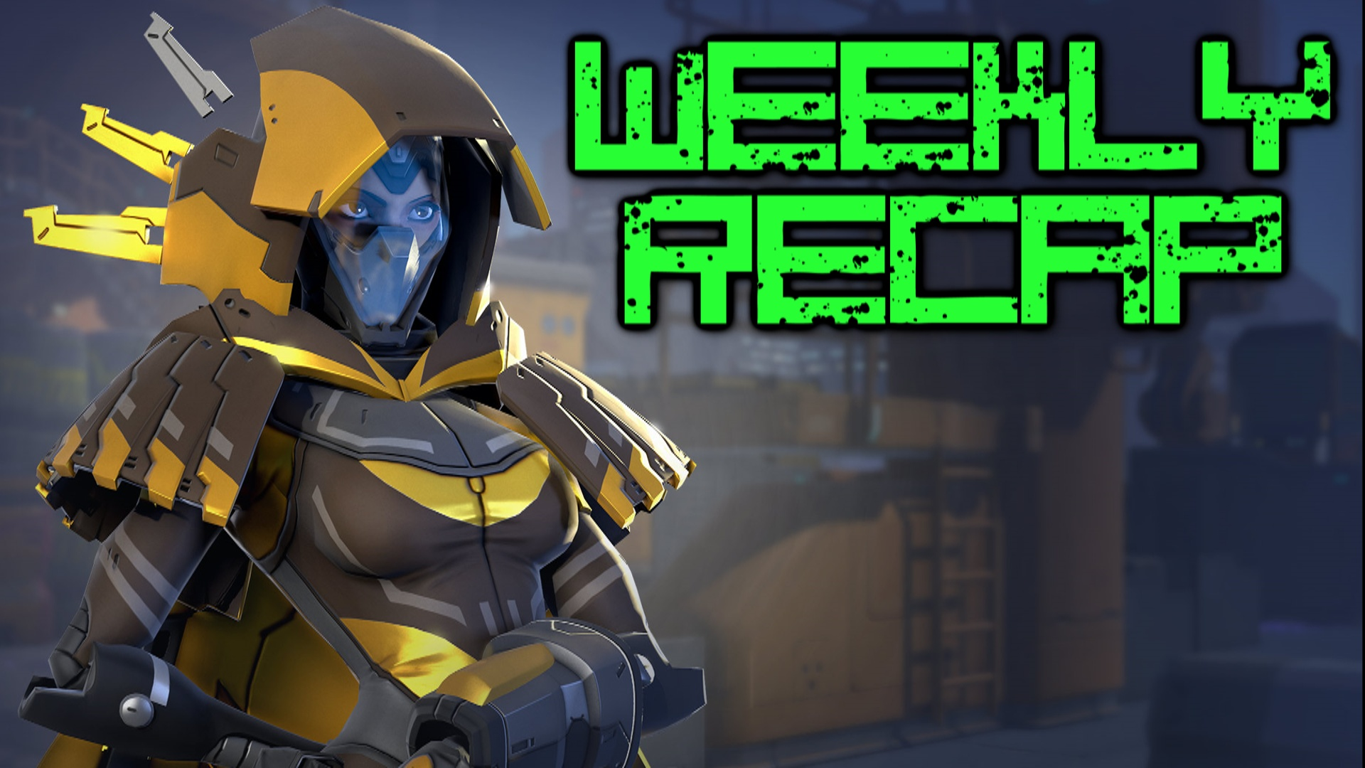 MMOHuts Weekly Recap #278 Feb. 22nd - Atlas Reactor, B&S, Metal Assault & More!