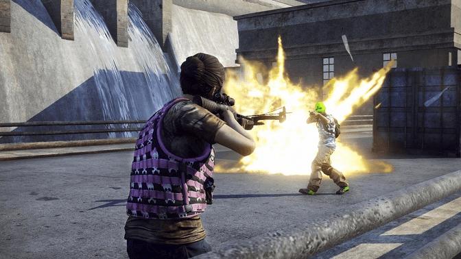 H1Z1 Announces Game Split and No F2P Plans header