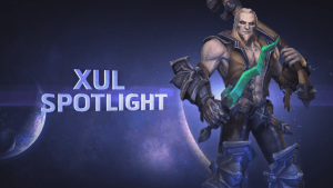 Heroes of the Storm Xul Spotlight thumbnail