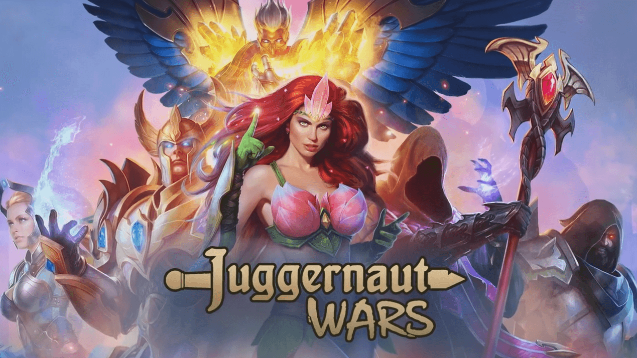 Juggernaut Wars Android Trailer thumbnail