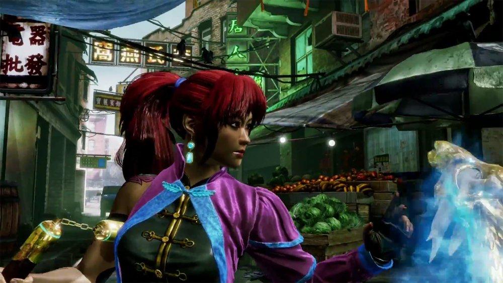 Street Fighter V vs Killer Instinct Season 3 - PAX South 2016