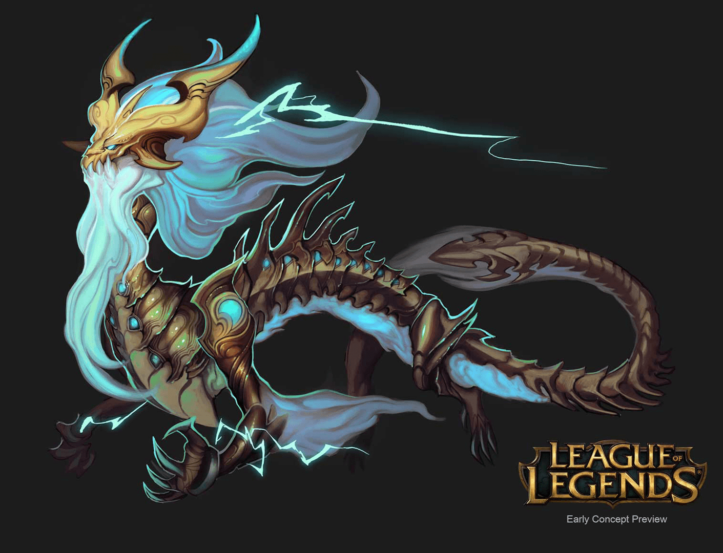 League of Legends Confirms (Not) Ao Shin header