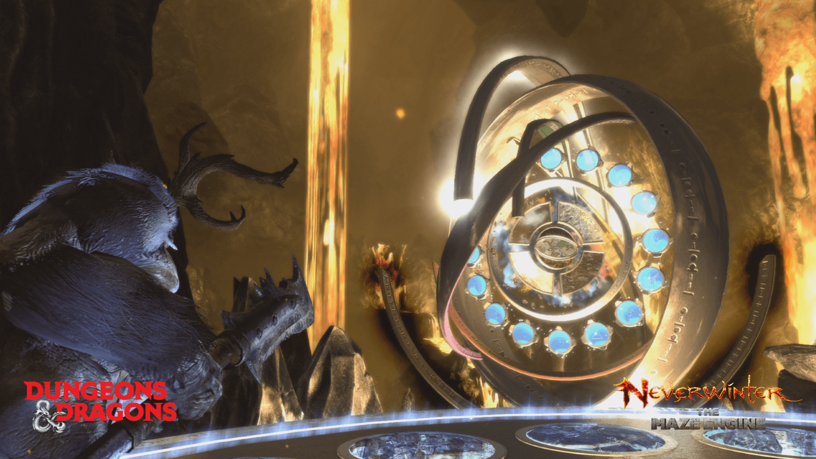 Neverwinter: The Maze Engine Launches on March 15 header