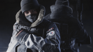 Tom Clancy's Rainbow Six Siege Operation Black Ice Trailer thumbnail