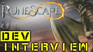 RuneScape 2016 Dev Preview