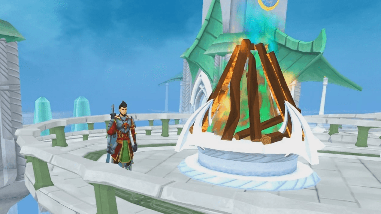 RuneScape Patch Notes (February 8, 2016) thumbnail