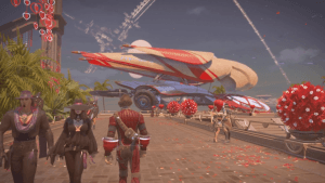Skyforge Mysteries of Love Trailer thumbnail