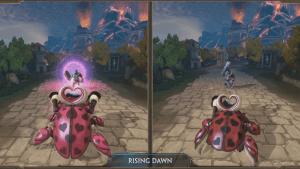 Smite Ladybug & Hug Bug Khepri Skin Preview thumbnail