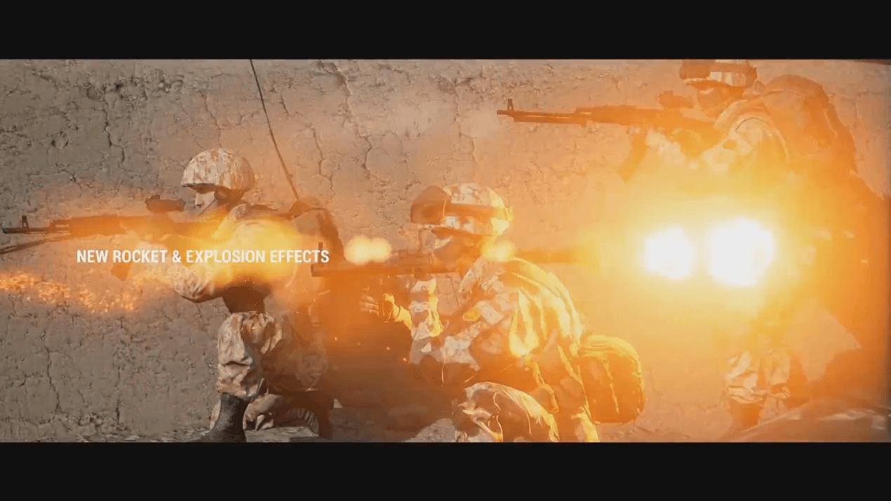 Squad Alpha Version 4 Release Trailer thumbnail