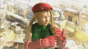 Street Fighter V CG Trailer thumbnail