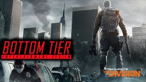 The Division First Look