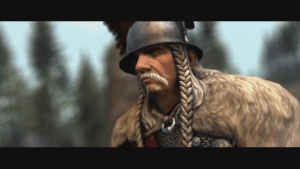 Total War: ARENA Vercingetorix The Defiant Trailer thumbnail