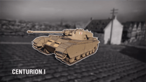 World of Tanks PS4 British Invasion Trailer thumbnail