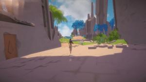 Worlds Adrift Island Exploration Demo thumbnail