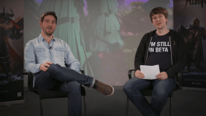 Albion Online Developer Talk #1 thumbnail