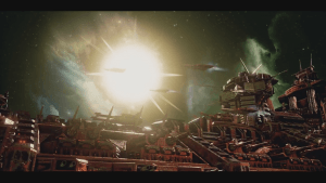 Battlefleet Gothic: Armada Overview Trailer