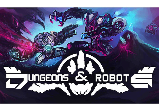 Dungeons_and_Robots Game Banner