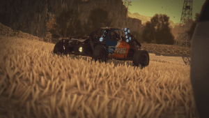 Dying Light And Rocket League Collaboration