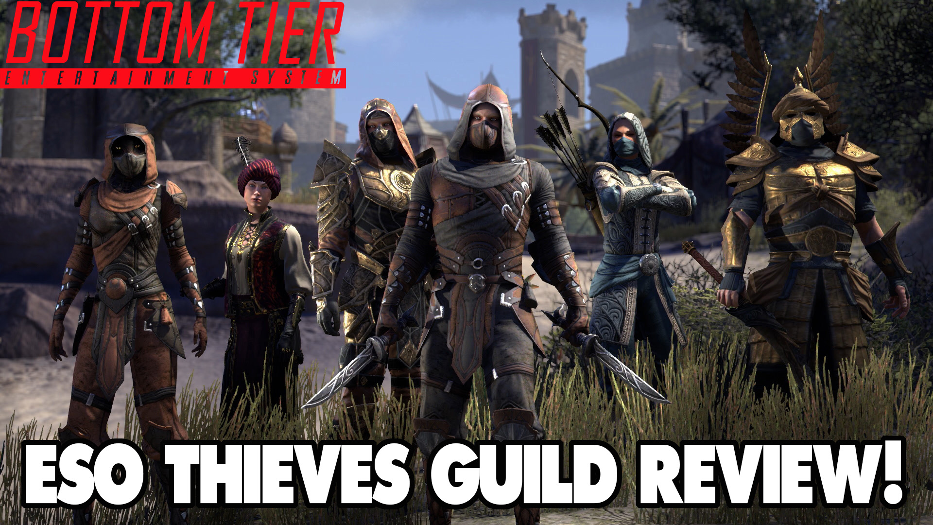 ESO-Thieves-Guild-Video-Review