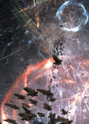The Next Great War has come to EVE Online