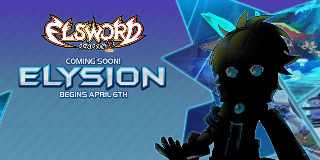 Elsword Elysion Update Announced