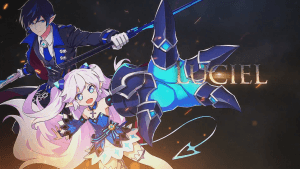 Elsword Season 2 Add & Luciel Revamp Trailer thumbnail