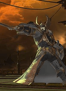 Final Fantasy XIV Patch 3.21 Adds The Feast
