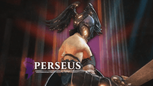 Gods of Rome Perseus Spotlight Video Thumbnail