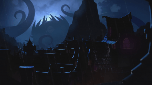 Hearthstone Whispers of the Old Gods Cinematic Trailer