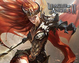 League Of Angels II MMOHuts