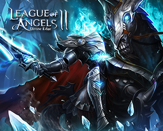 League Of Angels II May MMOHuts