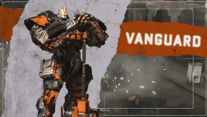 Livelock Vanguard Reveal Trailer thumbnail