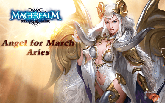 Magerealm Introduces Aries