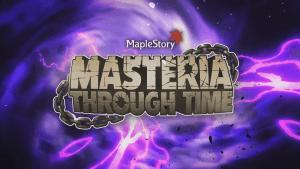 MapleStory: Masteria Through Time Trailer thumbnail