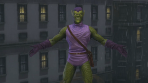 Marvel Heroes 2016 Green Goblin Trailer thumbnail