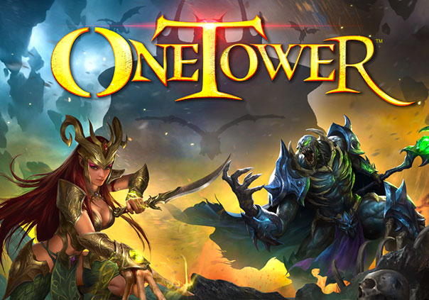 OneTower Game Banner