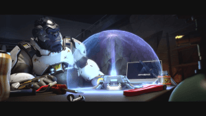 Overwatch Animated Short: Recall Video Thumbnail