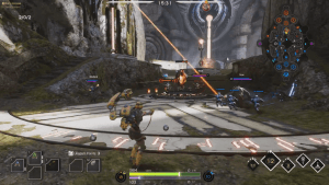 Paragon Basics Guide