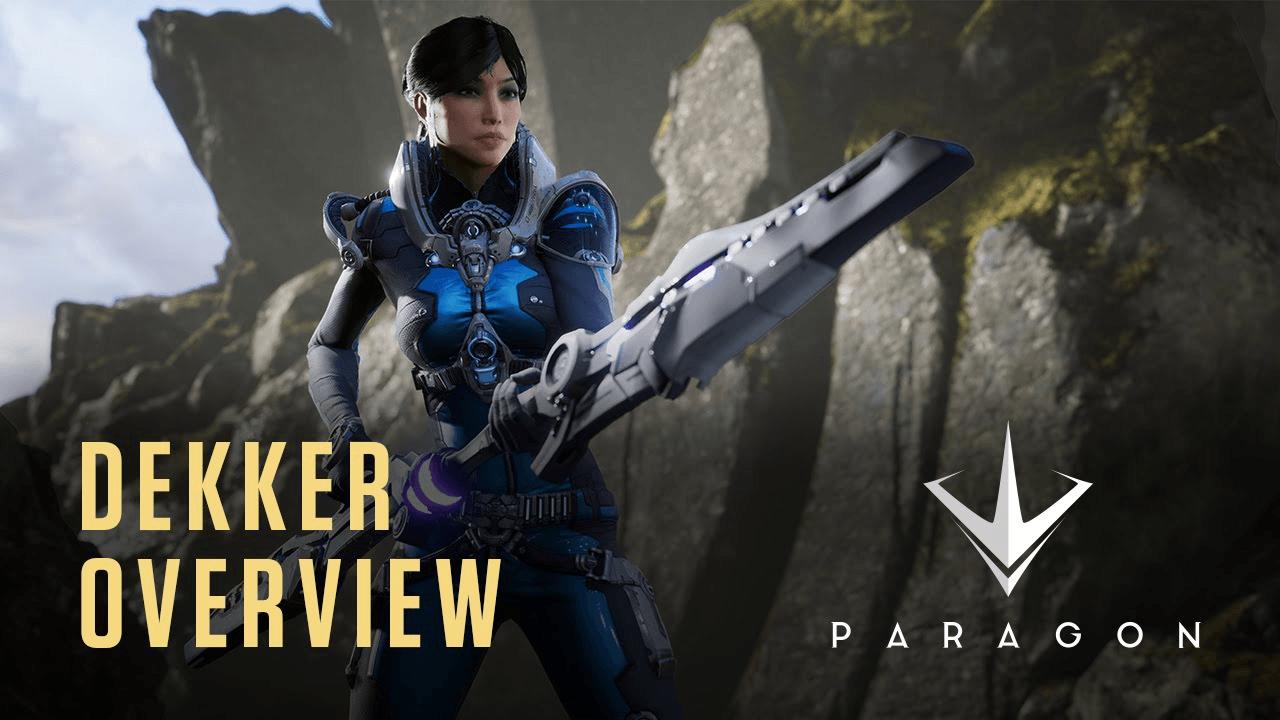 Paragon Hero Overviews